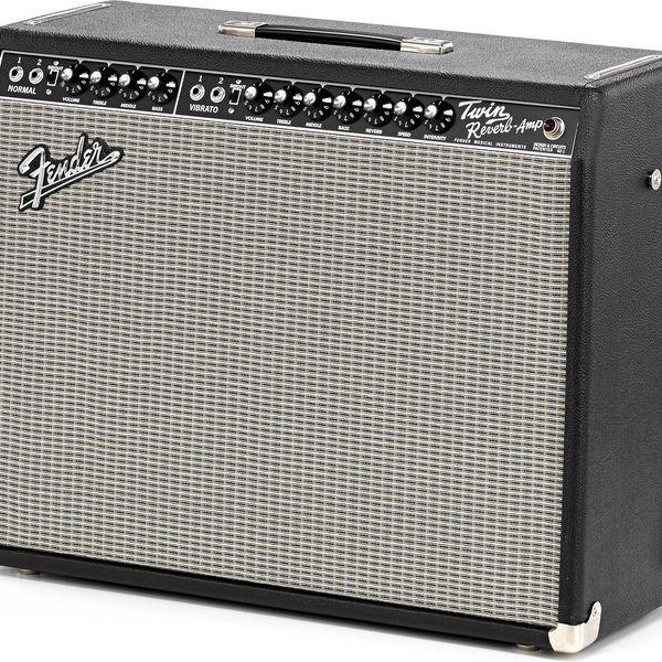 fender twin for hire