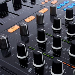 DJ Equipment for Hire