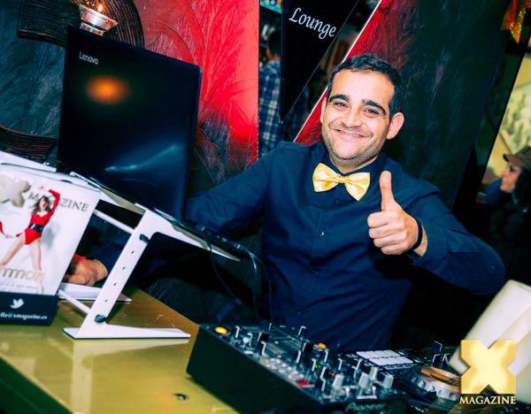 DJ Ismael Costa Del Sol