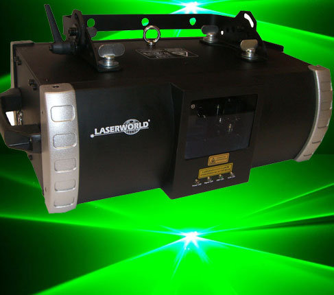 laser for hire