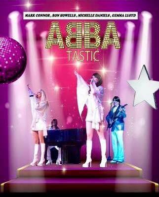 Michelle Abba Tribute Band