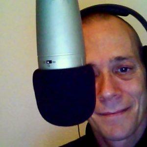 DJ Carl Karaoke Host