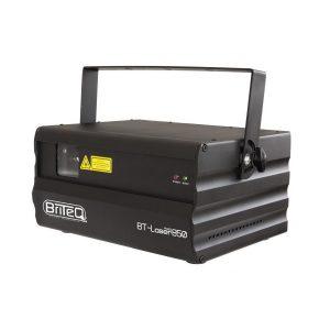 laser hire marbella costa del sol