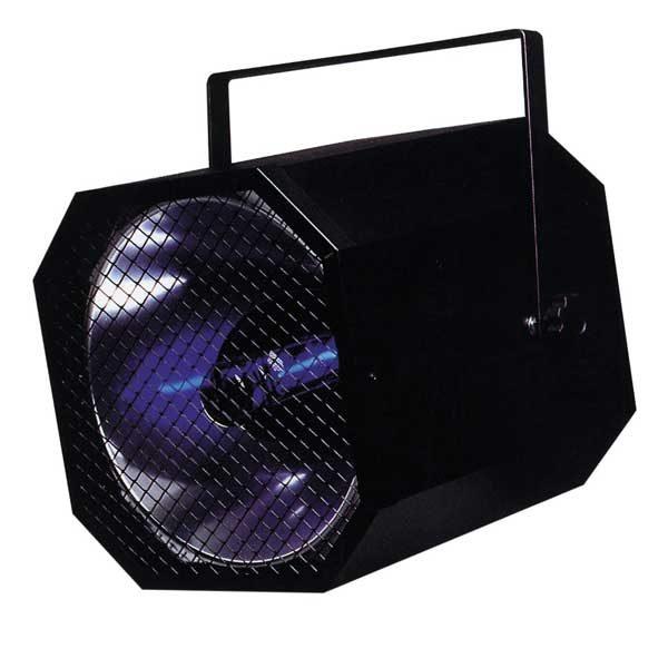 UV Black Light hire Spain
