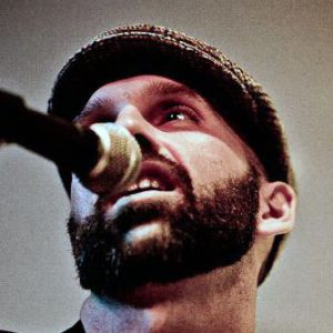 Raul Benitez Singer Guitarist Costa Del Sol