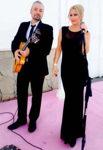 Susan Valery Jazz Duo