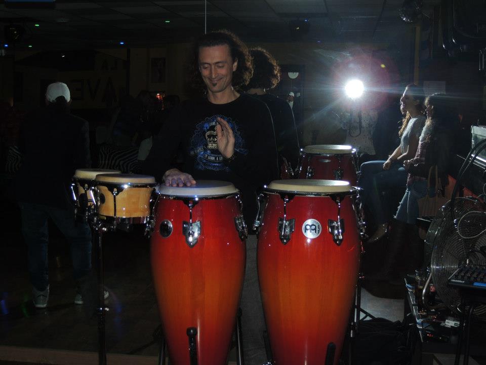 Gabriel Perc17