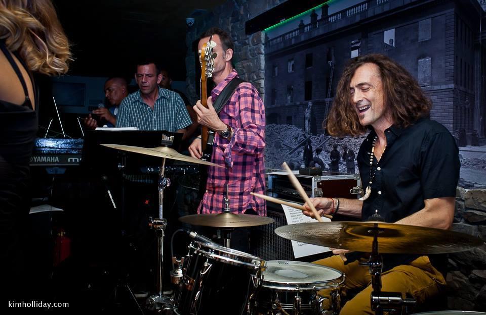 Gabriel drummer17