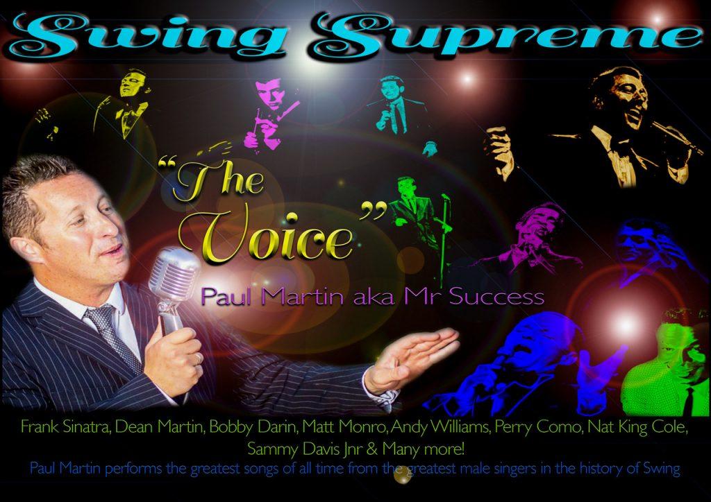 Swing Supreme 2018