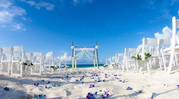wedding ceremony costa del sol