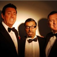 Rat Pack Show Marbella