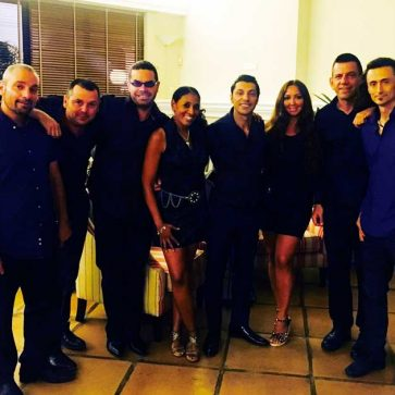Costadellics Party Band