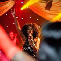 Manuelas Brown Sugar Soul Show