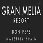 gran melia events