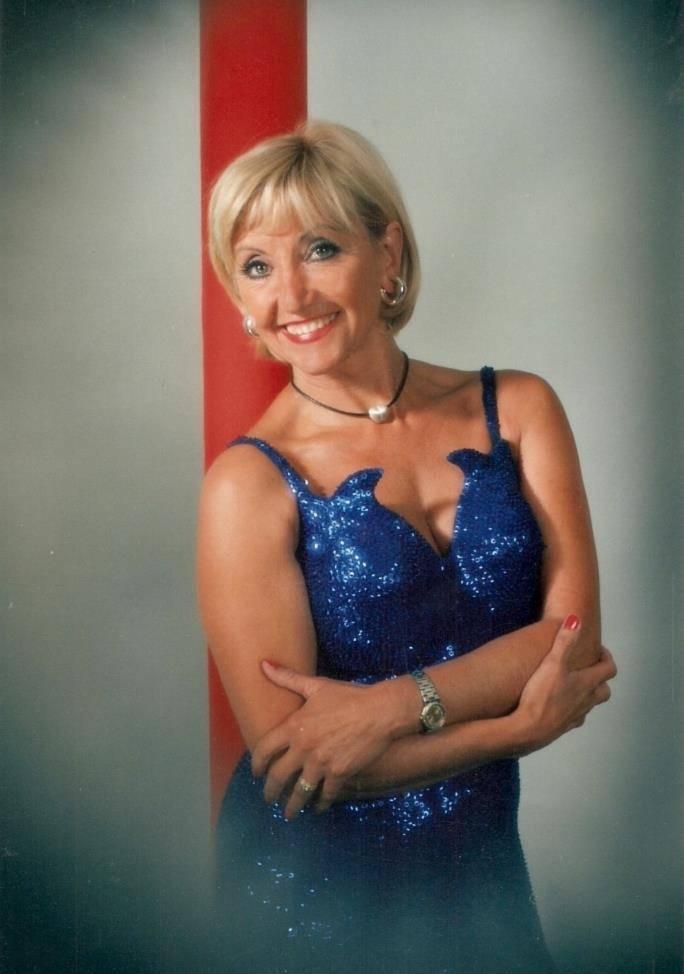 Susan Mohr Marbella Entertainments