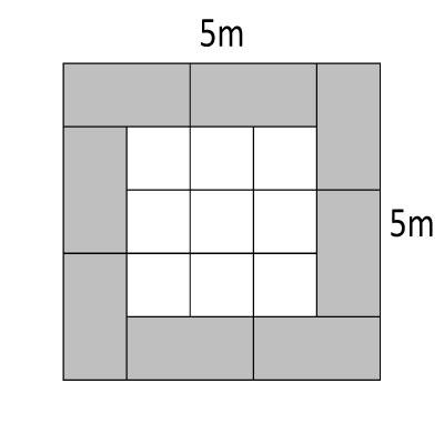 5 x 5 dance floor hire