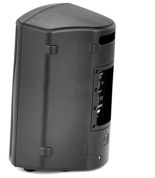 Used EV ZX1 speakers