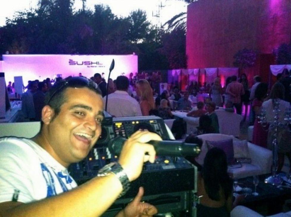 DJ Marbella