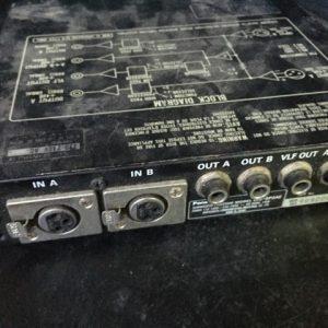 Ramsa System controller