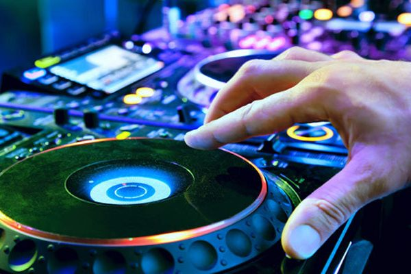 DJ Equipment Hire Marbella