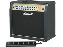 Marshall AVT150 Item: Guitar combo