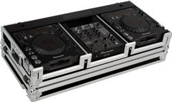 popper cdj1000 system for hire