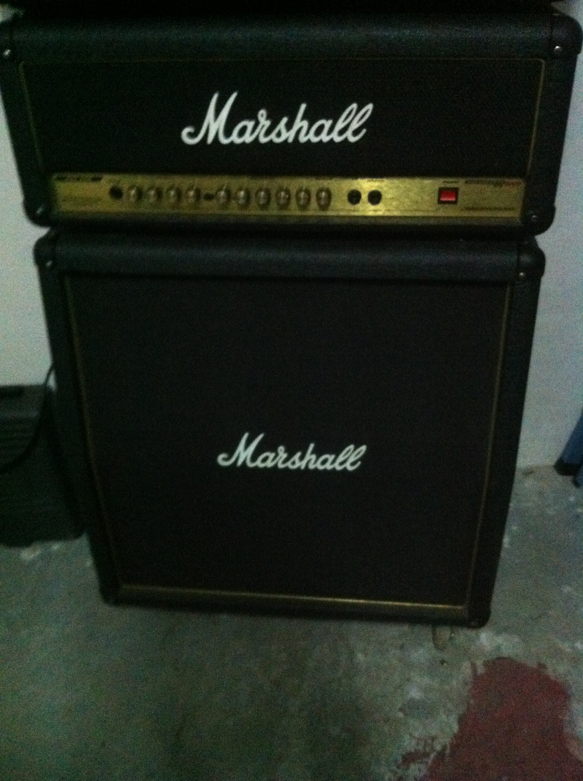 Amps 3