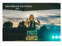 DJ Michelle Daniels Smile