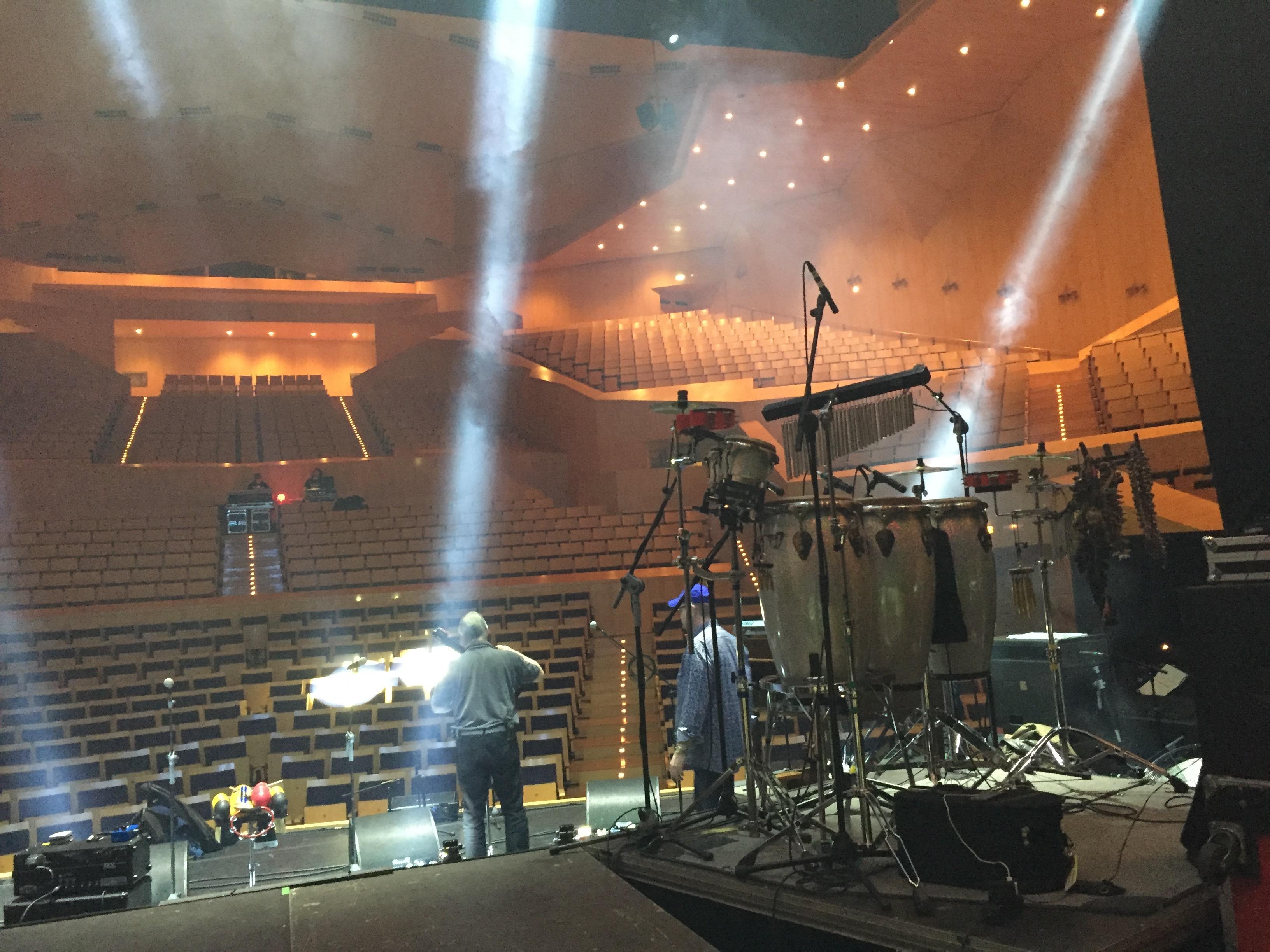 Magic of Santana Tour