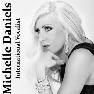 Michelle Daniels Vocalist