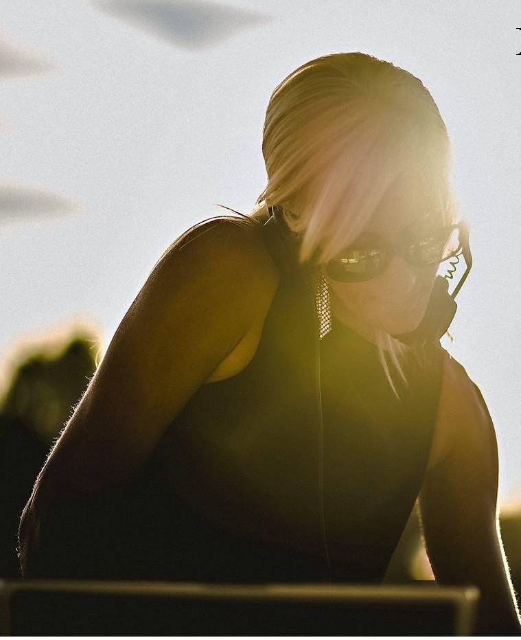 DJ Michelle Daniels