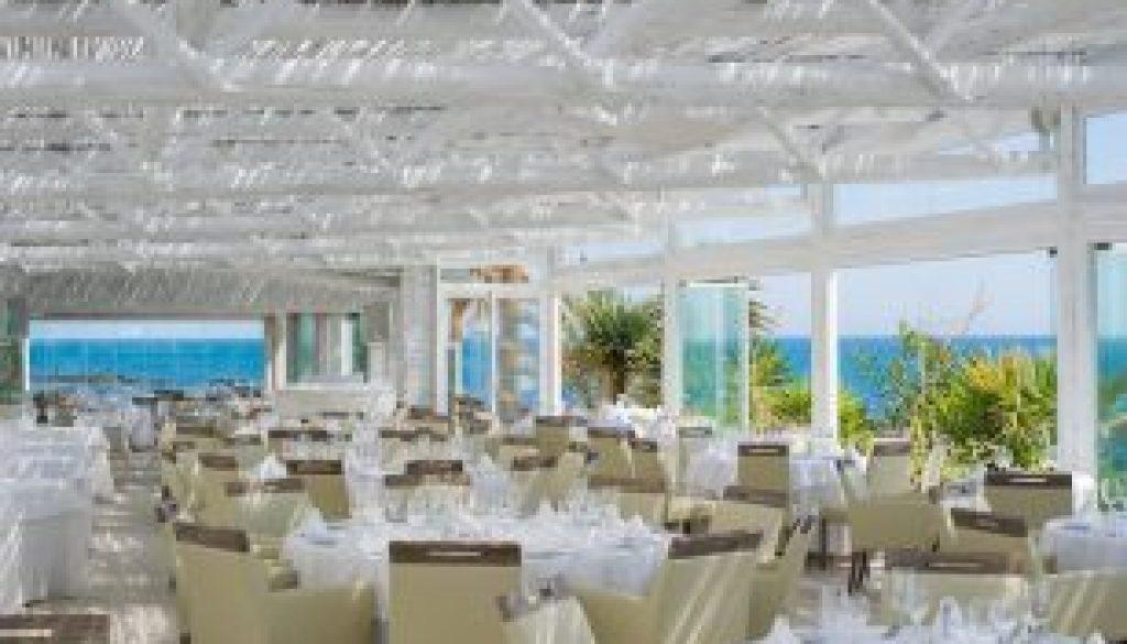 El Oceano Hotel & Spa Sound & Lighting Installation