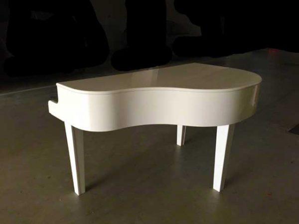 mini dutch grand piano hire marbella