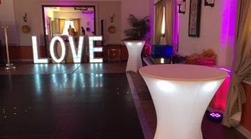 La Cala Golf Hotel Wedding
