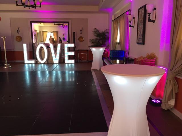 La Cala Golf Hotel Wedding