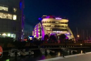 Sunborn Hotel Gibraltar - 1 of 33