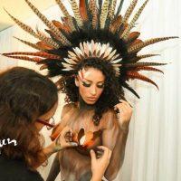 Body Paint Artist
