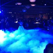 dry ice machine hire costa del sol