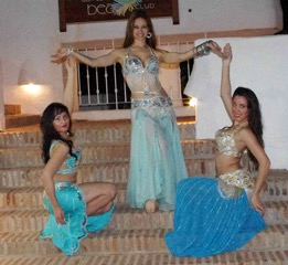 Belly Dancer 02