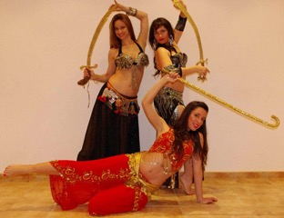 Belly Dancer 03