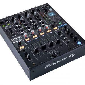 Pioneer DJM hire