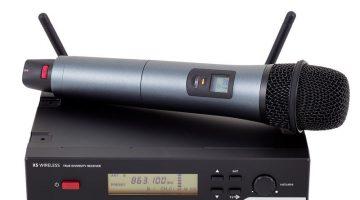 Sennheiser XSw 35 Vocal