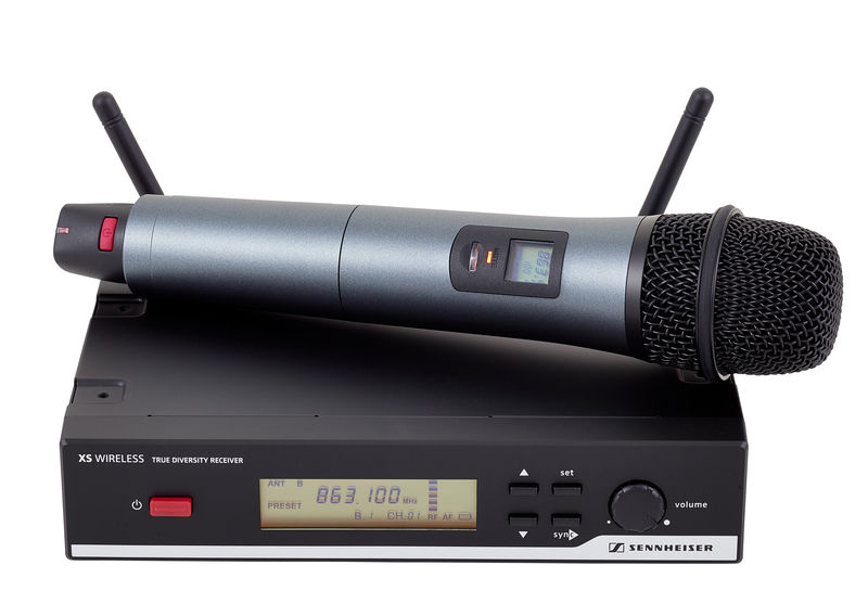 Sennheiser XSw 35 Vocal