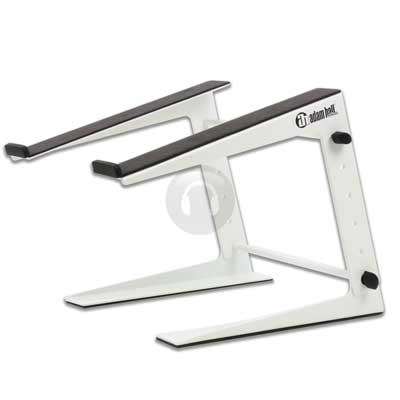 adamhall_laptop_stand for hire