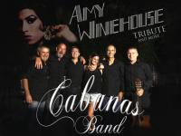 Cabanas Band Marbella