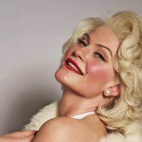 Marilyn copy